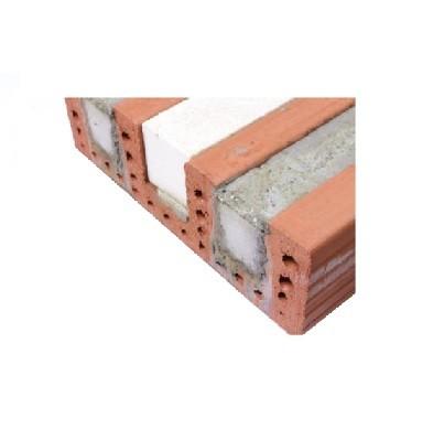 Stöckl Ziegelstürze 36.5x11.3 WD - 150cm