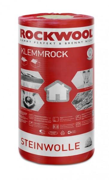 Rockwool Klemmrock 035 2500x1000x180mm