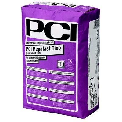 PCI Repafast Tixo 25kg Sack Farbe:grau