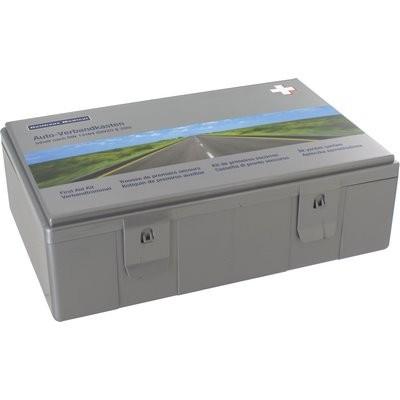 Triuso Verbandskasten Kunststoff DIN 13164