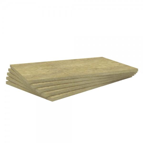 Rockwool Trittschalldämmpl. Floorrock SE 1000x625x40-5mm