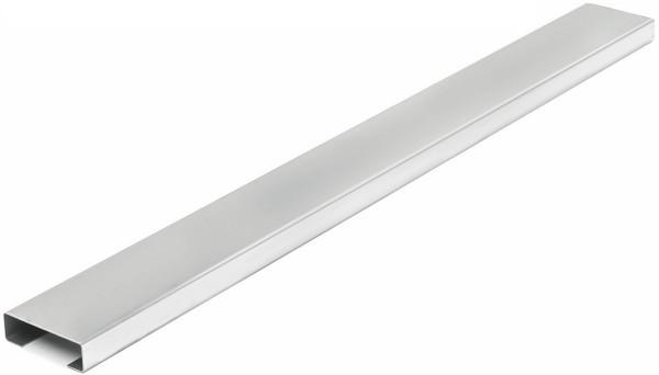 Monsun® Drain Stichkanal geschlossen 1000x100x30mm vz inkl. Stoßverbinder