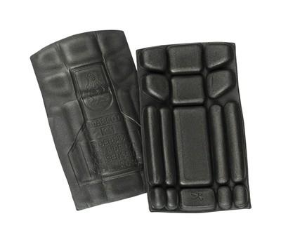 MASCOT® Waterloo Knieschutz grau Gr. one size 15x27cm