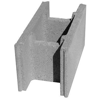 Helminger Schalungsstein 24cm S24 L/B/H 49.8/24/24.9cm