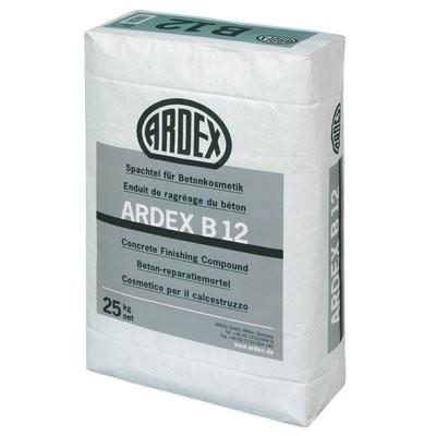 Ardex B12 Betonspachtel 25kg Sack