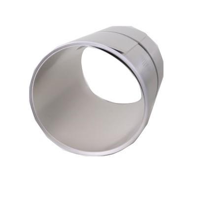 Uginox FTE Band 0.5x800mm Wst 1.4509 ca. 30lfm Rolle