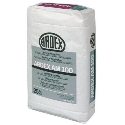 Ardex AM100 Ausgleichsmörtel 25kg Sack
