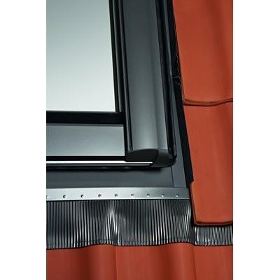 Roto Designo Einzel-Eindeckrahmen 740/1400mm - EDR Rx WD 1x1 ZIE AL 07/14
