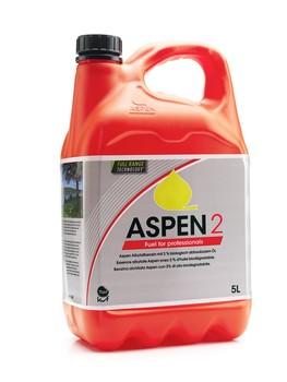 ASPEN 2-Takt Gemisch 5 Ltr. 2T005T