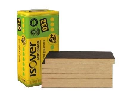 ISOVER Kontur FSP 1-032 1250x600x40mm Fassadendämmplatte