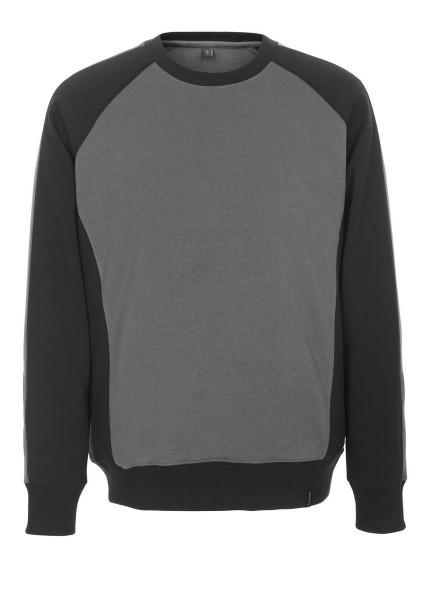 MASCOT® Witten Sweatshirt anthrazit/schwarz Gr.L