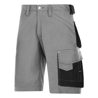 Hultafors Handwerker Shorts Grau Gr. 48 - 31231804048