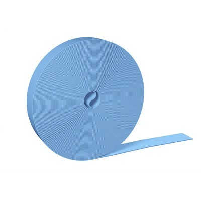 Prima Randstreifen blau 5/100 50m ohne Folienlasche