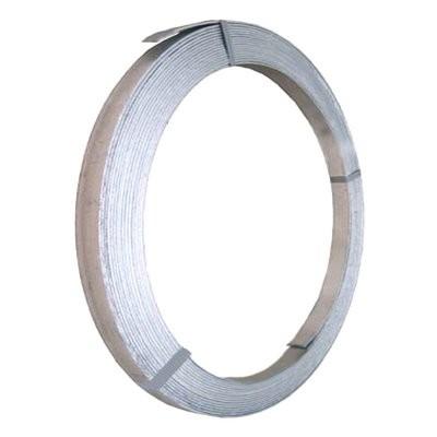 Erdungsband 30x3.5mm fvz ca. 25.50kg/30m Zinkauflage 500g/qm