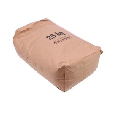 Dorsilit 8 FG 0.3-0.8mm 25kg Quarzsand Papiersack