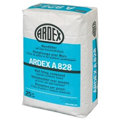 Ardex A 828 Wandfüller 25kg Sack