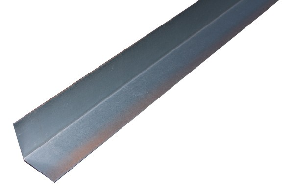 GSC L Kant Profil 1mm vz Stahlblech Wandwinkel 40x40mm länge 3000mm