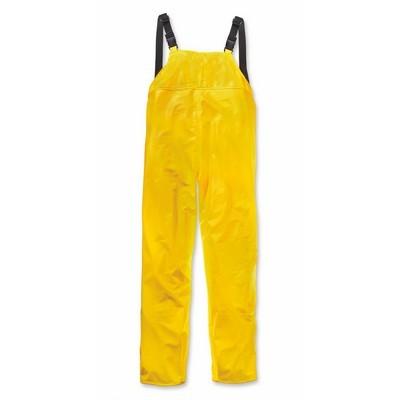 PU Flexible Regenlatzhose Gr. L gelb 8156