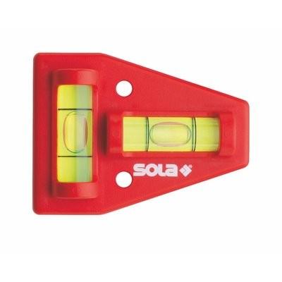 Sola K 5 - SB Kreuz-Wasserwaage