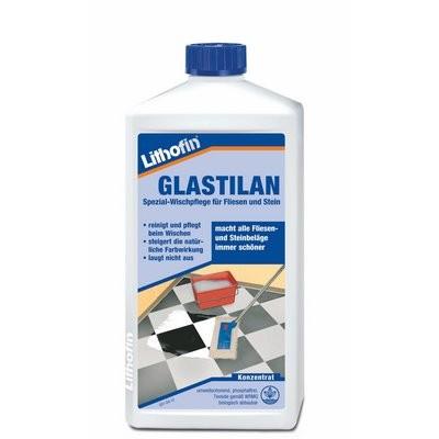 Lithofin Glastilan Reinigungs-Pflege 1l
