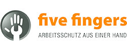 five fingers GmbH