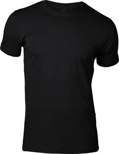 MASCOT® Calais T-shirt schwarz Gr.L