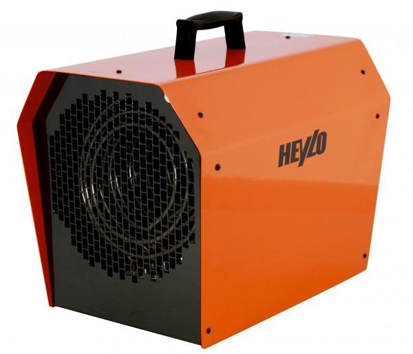 HEYLO Elektroheizer DE 9 XL Heizleistung: 4.5-9 kW