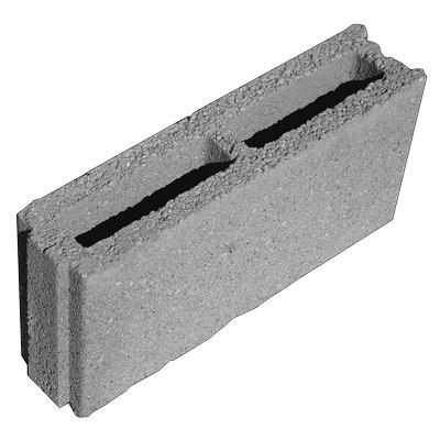 Helminger Betonstein 11.5cm Hbl 4 B11 L/B/H 49.5/11.5/23.8cm