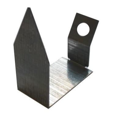 Falzanker 37.5mm Größe 2 125 Stück Pack f. 75mm Platten