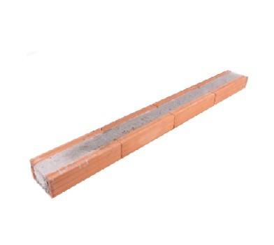 Stöckl Ziegelstürze 11.5x7.1 - 250cm