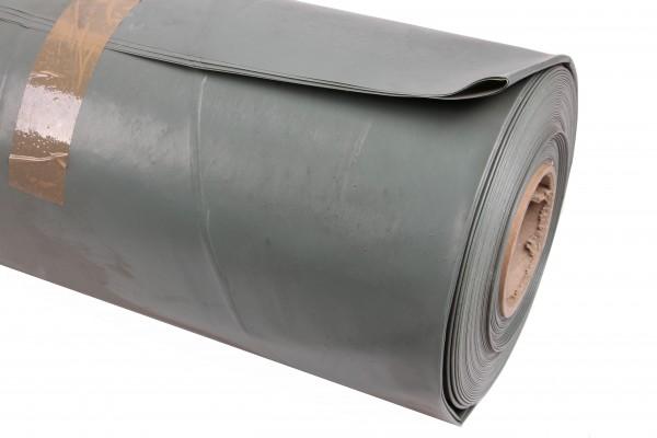 PE-Baufolie TYP 200 (35% UT) transluzent 4x50m - 200qm/Rolle