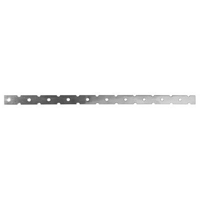 Stoßfugen Flachanker a. Edelstahl V4a MV 300/0.5 300x0.5mm Mauerverbinder