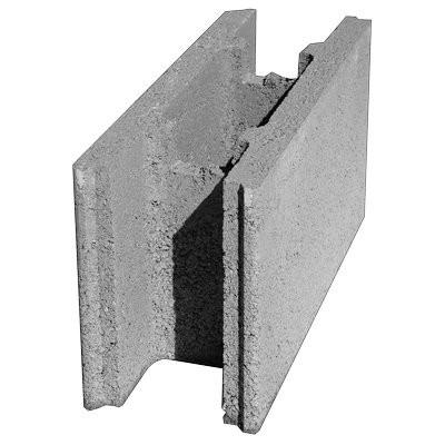 Helminger Schalungsstein 17.5cm L/B/H 49.8/17.5/24.9cm