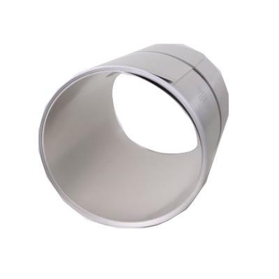 Uginox FTE Band 0.5x670mm Wst 1.4509 ca. 40lfm Rolle