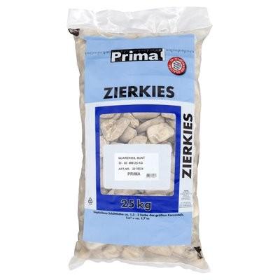 Prima Quarzkies 25kg 30-60mm