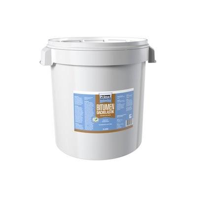 Prima Bitumen-Dachelastik 25l lösemittelfrei