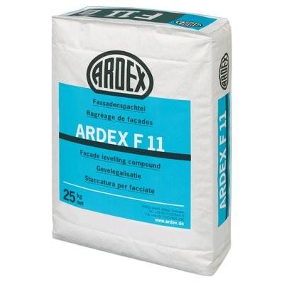 Ardex F11 Fassadenspachtel 5kg Beutel