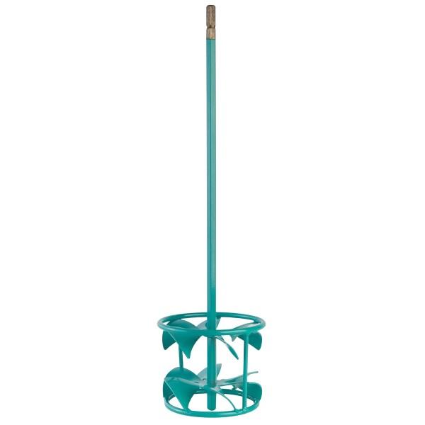 Collomix Rührer DLX 120 HF für Dünnbettmörtel, Ausgleichsmassen 15-30kg