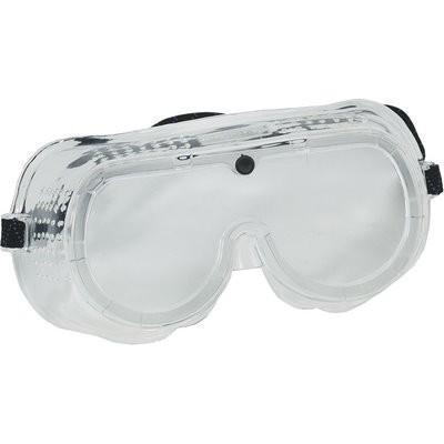 Triuso Schutzbrille klar