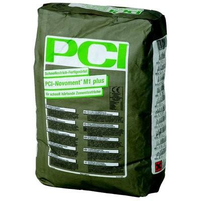 PCI Novoment M1 plus 25kg Sack Farbe:grau