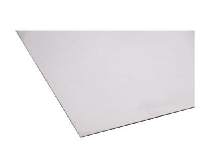Uginox FTE Tafel 0.5x1000x2000mm 8.0 kg/Tfl. Wst 1.4509