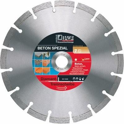 Diewe Beton Spezial Diamant-TS 0230 AUFNAHME 22.23