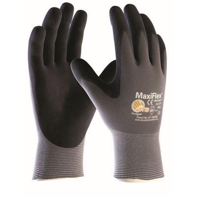 Handschuhe MaxiFlex Ultimate five fingers Gr. 10 D-34-10