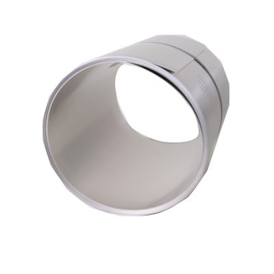 Uginox FTE Band 0.5x580mm Wst 1.4509 ca. 50lfm Rolle