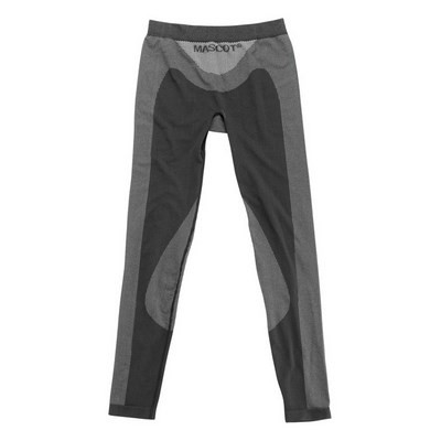 MASCOT® Pori Funktionsunterhose schwarz Gr. L-XL