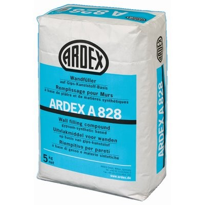 Ardex A 828 Wandfüller 5kg Beutel