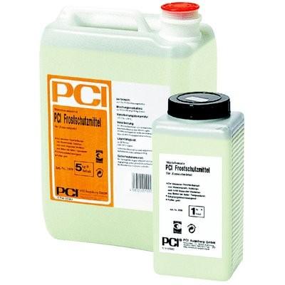 PCI Frostschutzmittel 5kg Kanister Farbe:transparent