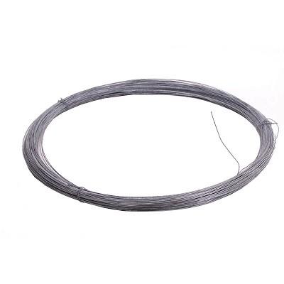 Flechterdraht 1.4mm schwarz geglüht Ring 2.5kg