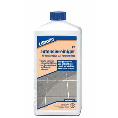 Lithofin KF Intensivreiniger 1l